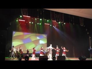 Образцовый театр эстрадного и бального танца Маски- Большая перемена