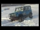 Снег УАЗ Super Swamper Bogger 2013г.