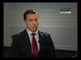Борис Дубровский: мы стремимся к сотрудничеству со странами Азиатско-Тихоокеанского региона