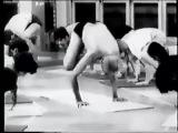 Аштанга-Йога - практика 8 частей(хроника Айенгар)