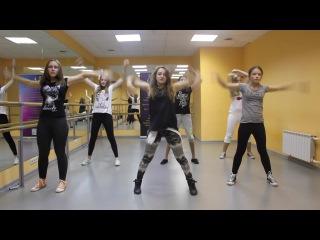 Duos-Dance Studio-Dance Mix/современный танец.(танцы для детей и подростков)
