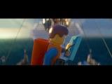 Лего. Фильм (2014) - КОСМИЧЕСКИЕ КОРАБЛИ ИЗ ВОЗДУХА БЕРУТСЯ