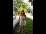Ice Bucket Challenge Roksolana