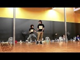 Les Twins -- Urban Dance | Laurent and Larry Bourgeois