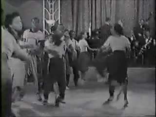 Keep Punchin Jitterbug Contest
