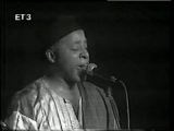 OSIBISA,WELCOME HOME LIVE IN GREECE 1995