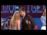 (HQ)Enrique Iglesias - Tired Of Being sorry Alice LIVE _ Star Academy. - YouTube_0_1418495209692