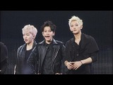 "[VIDEO] EXO  ""Hello""   Greeting party in Tokyo DVD"