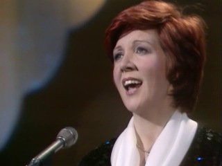 Cilla black - the long and winding road 1973