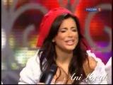 Ани Лорак - Песня Красной Шапочки (Спокойной ночи, малыши 2010)