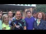 шоу-тренинг Павла Ракова