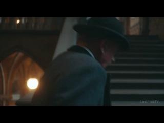 Заточенные кепки (Острые козырьки) (2 сезон: 2 серия из 6) / Peaky Blinders / 2014 / ПМ (LostFilm) / HDTVRip