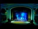 """Шоу-балет Аллы Духовой """"Тодес"""". Посвящение Майклу Джексону. Сочи 2014"""