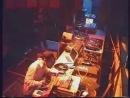 Cristian Vogel - Live @ 10 DAYS OFF (Ghent, Belgien, 15 July 2005) Part 2