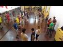 Вильберто Диас (Куба), сальса, школа танцев Ritmo Dance, г.Москва