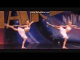 Dance Moms 1х11 Групповой номер