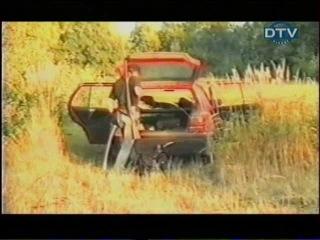 сектор газа Юрий Клинских(Хой) документальный фильм