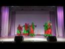 группа Анджум Межрегиональный Фестиваль Leilat el' nughum 18.10.2014