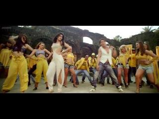 Полная версия клипа на песню Whistle Baja к фильму Право на любовь/ Heropanti