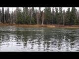 Байкал Турка Рыбалка октябрь 2014 моя днюха