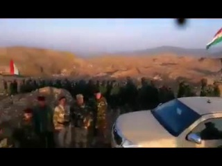 Эрбиль направит пять тысяч солдат силы Пешмерга в Шангал