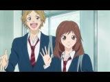 Ao Haru Ride / Неудержимая юность 3 серия [Absurd & Zendos & Eladiel]
