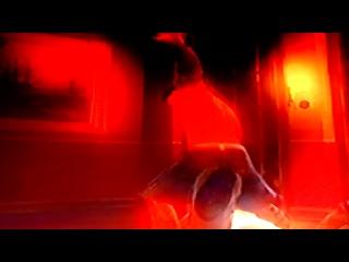 Турнир по смешанному стилю Чай-совхоз против Америки(Chaisovhoz VS USA)-Малик Данилов против Денни Трехо-1