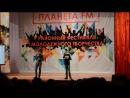 Битбокс (Ангарский) Планета FM Чунояры 07.12.14 centr_pobeda
