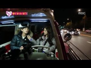 [Dorama Mania] Молодожены 4, Сон Чжэ Рим + Ким Со Ын, эпизод 13/ We Got Married 4 [720]