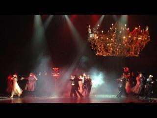 Бал у Сатаны Мастер и Маргарита Мюзикл Санкт Петербург
