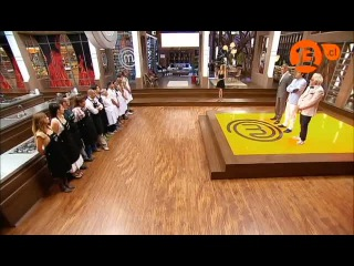 Master Chef - Capitulo 17 - Canal 13