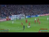 Обзор Лиги Чемпионов. Голы.  Группавой этап , 4 тур. Реал Мадрид - Ливерпуль 1:0