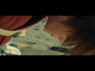 Rurouni Kenshin Densetsu no Saigo Hen TV spot (Truth edition)