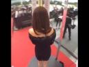 2014 MAMA KANGSORA / 강소라 redcarpet