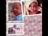 24 августа 2013 года родился маленький ангел по имени Ева