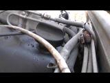Замена топливного фильтра в ВАЗ 2107 (инжектор)