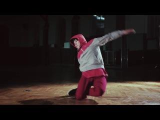 Me against Myself - Bboy Blond - JuBaFilms