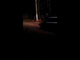 снимают кино в Карабанове на территории комбината