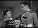 Tenshi Classic Movie - Batman 1943 - 09 - O Sinal da Esfinge