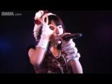 AKB48 131109 4T LOD 1800 (Okada Nana BD) 02
