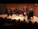 Бетховен - Септет для скрипки, альта, виолончели, контрабаса, кларнета, валторны и фагота ми-бемоль мажор, ор.20 (3)