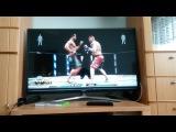 UFC 3. 1-ый бой на титул чемпиона UFC
