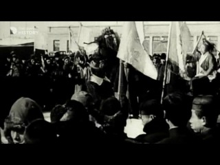 Взлет и падение японской империи (1 серия) / The Rise and Fall of the Japanese Empire / 2011