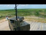 Новейшая ракетная установка Long Range Surveillance and Attack Vehicle (LRSAV) для перспективной бронетехники.