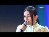 Sona Rubenyan feat Mher-Hayastan...песня про Армению