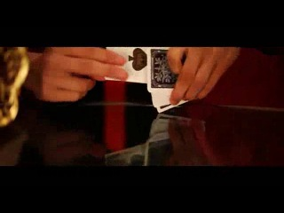 MONARCHS(Playing Cards) + Shin Lim