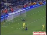 Роналдиньо Один из самых красивых голов в истории футбола!