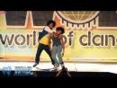 Близнецы Ларри и Лоран Выпускники школы танцев Майкла Джексона концерт