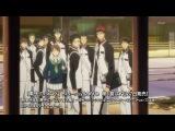 Баскетбол Куроко / Kuroko no Basuke - 5 серия 1 сезон [Озвучка: Pandora & Nika Lenina]