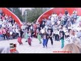 Команда Драйв-2 День города в Ново-Переделкино.06.07.14